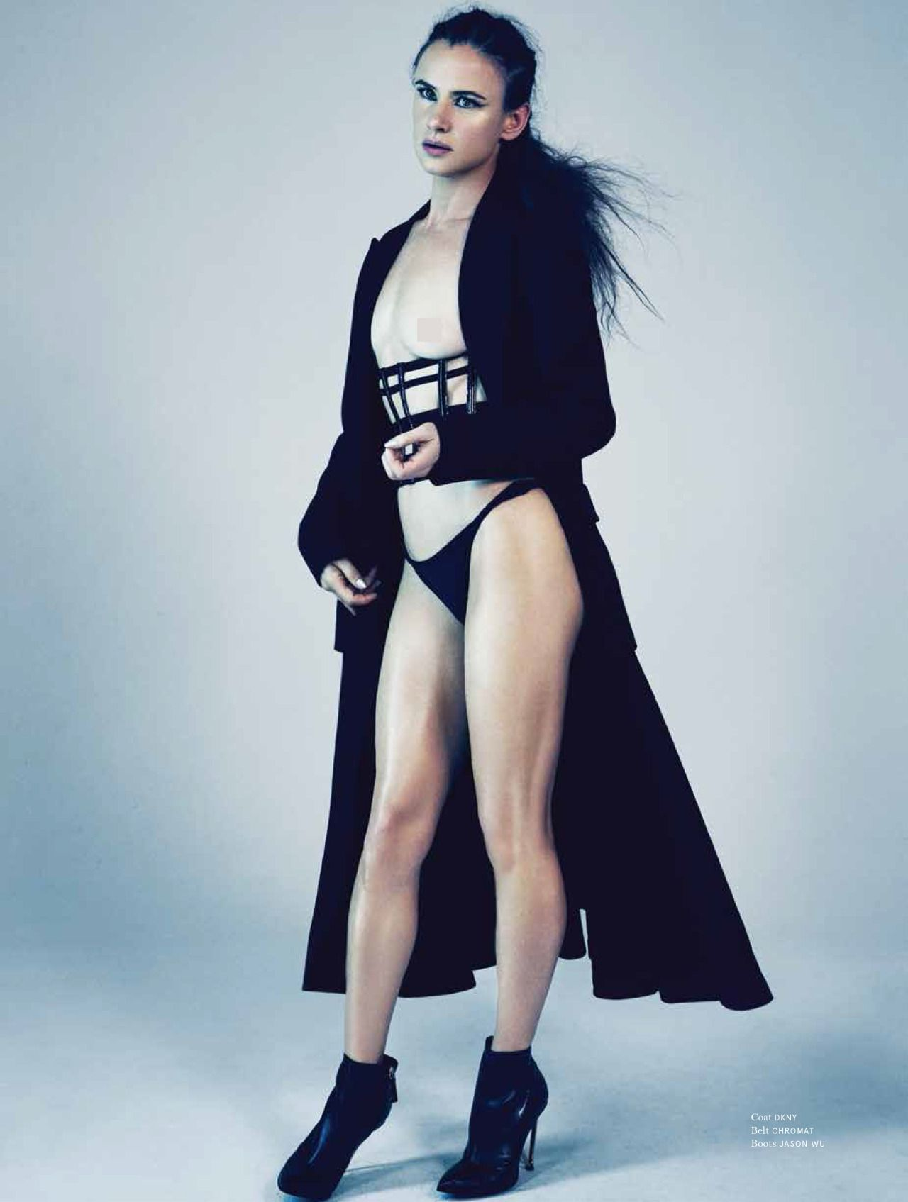 CHROMAT: Juliette Lewis blessing us with her goddess vibes ...