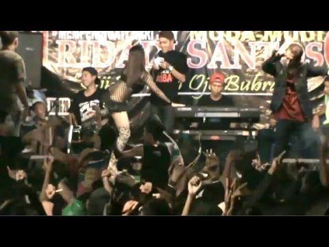 Uut Selly - Goyang Morena - Dangdut Koplo Hot 2015