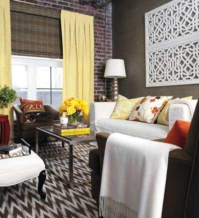 Best 5 Ways To Lighten Up Your Space Emily A Clark Yellow 400 x 300