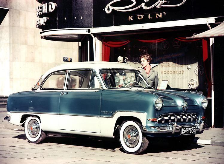 Blechliesel Ente Oder Doch Gottin Autos Und Ihre Spitznamen Ford Deutschland Alte Autos Oldtimer Autos