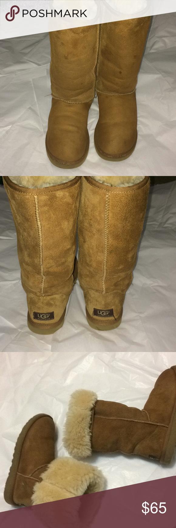 8de5491d4c1 ⚡️Flash sale ⚡️🌹Tall ugg boots | Tall ugg boots, UGG australia ...