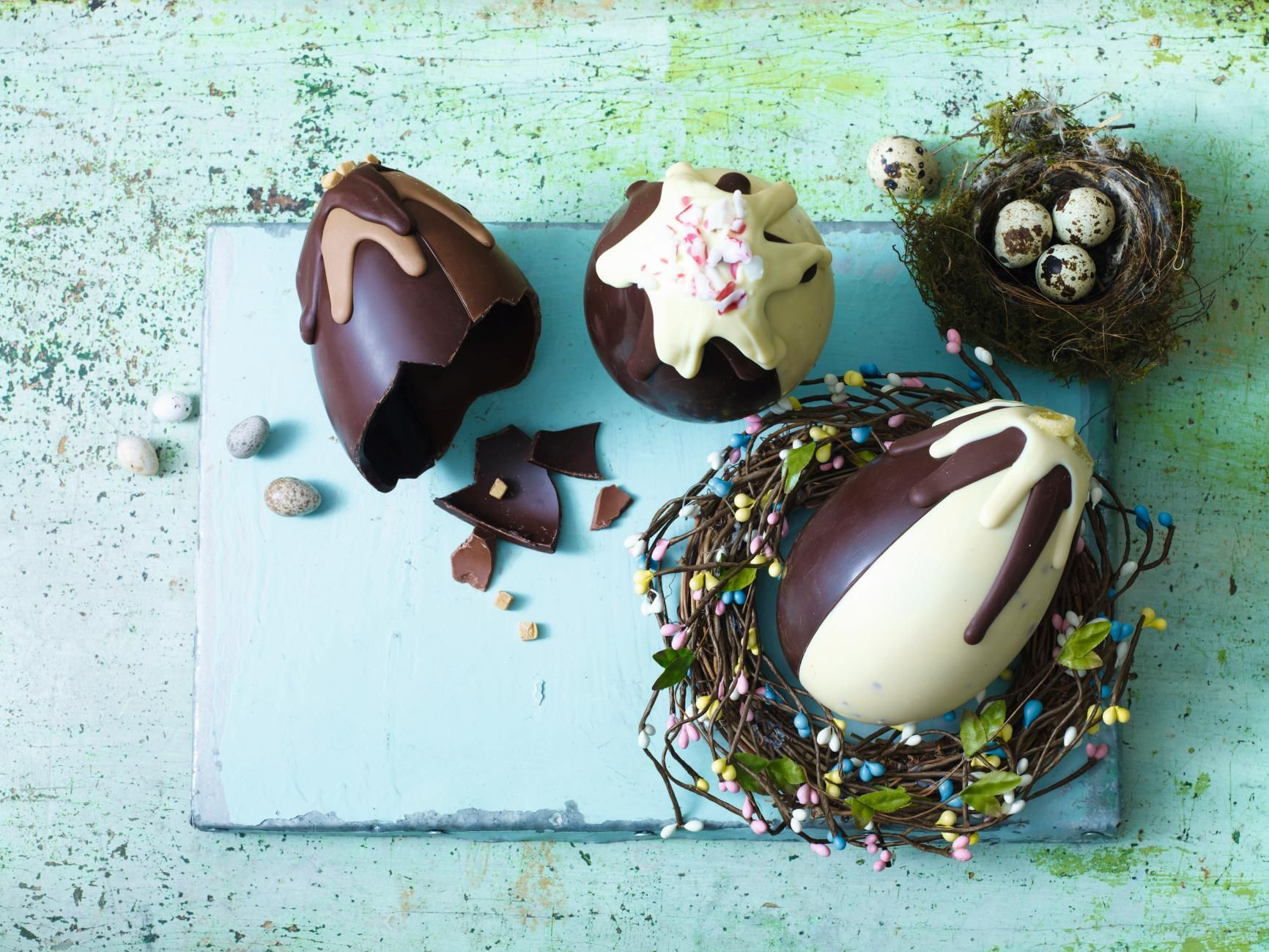 Get cracking on your easter gifts with our great selection of easter gifts with our great selection of chocolate theres something for everyone httpwaitrose shopbrowsegrocerieseasterstopmobiyes negle Image collections