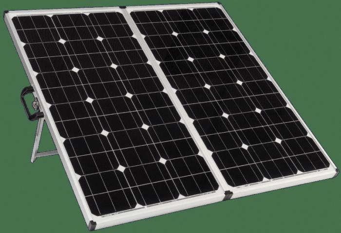 Zamp Solar 160 Watt Portable Solar Panel Solarpanels Solarenergy Solarpower Solargenerator Solarpanelkits Solarw Best Solar Panels Portable Solar Panels Solar