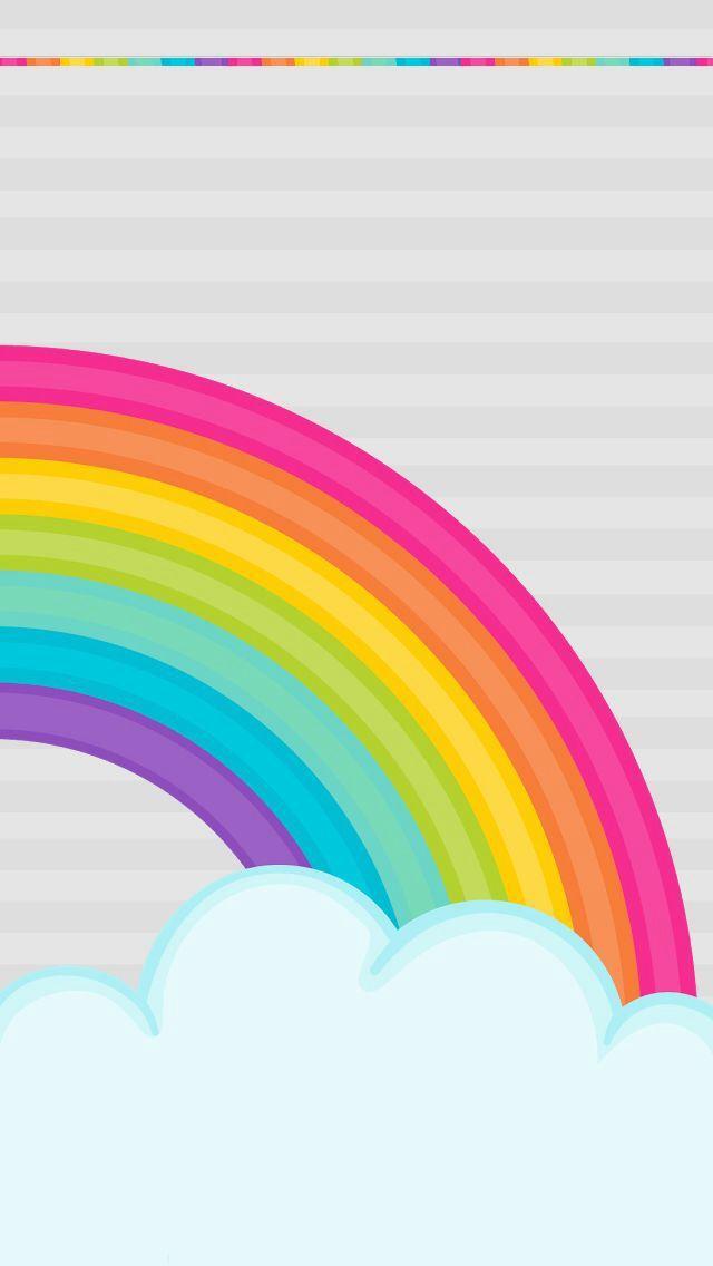 Rainbow Desktop Wallpaper Hd Rainbow Hd Pc Backgrounds Ideas