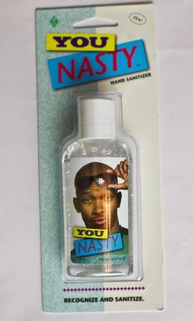 You Nasty Sanitizer Unusual Products Lunch Box Lunch Box
