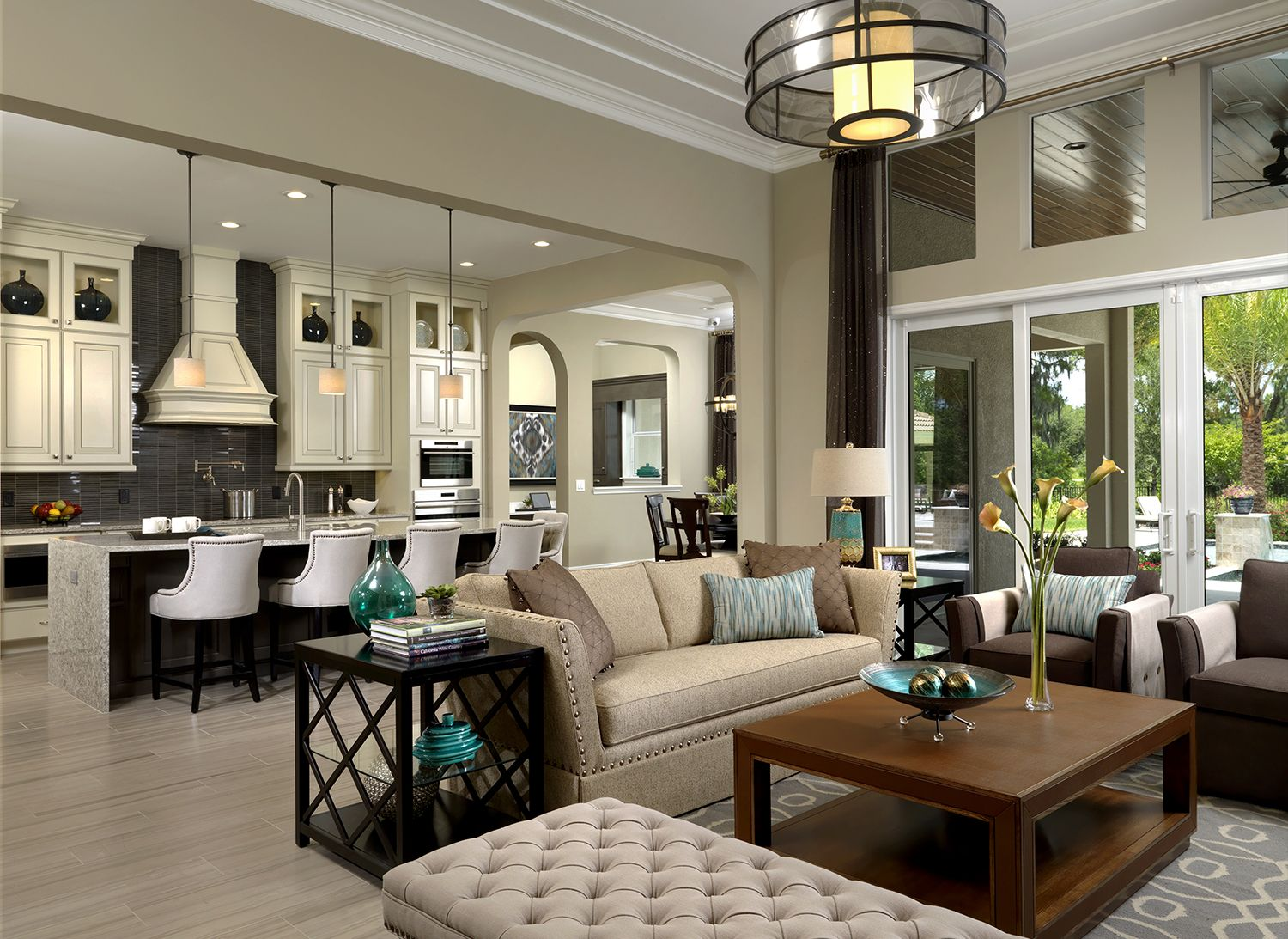 transitional style living room furniture. A True Showcase In The Transitional Style -- Featuring Thoughtful Mix Of Traditional Elements (skirted, Nailhead Sofa) With Modern Ones (clean Lined Boxy Living Room Furniture