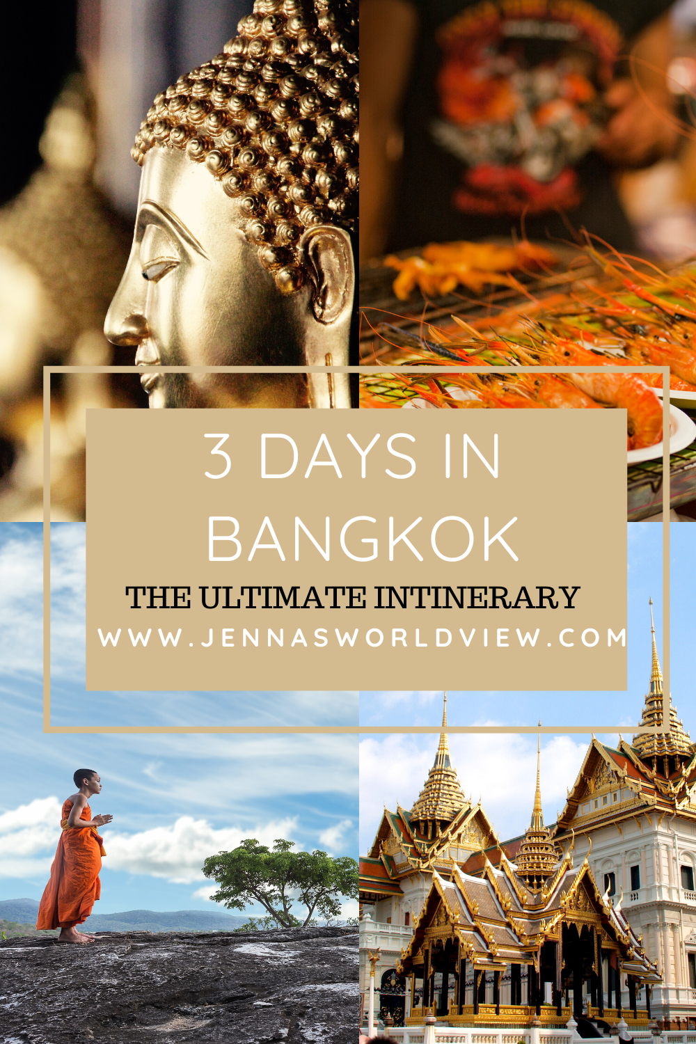 THINGS TO DO IN BANGKOK Things to do in Bangkokin three days
