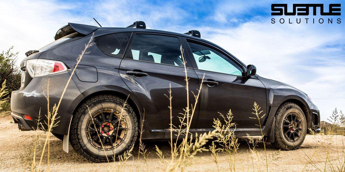 Subaru Lift Kits Accessories Lifted Subaru Subaru Subaru Cars