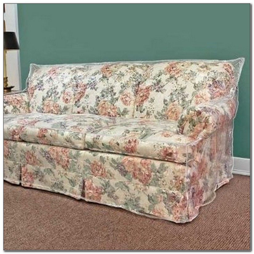 Swell Fitted Plastic Sofa Covers Loveseat Covers Loveseat Ocoug Best Dining Table And Chair Ideas Images Ocougorg
