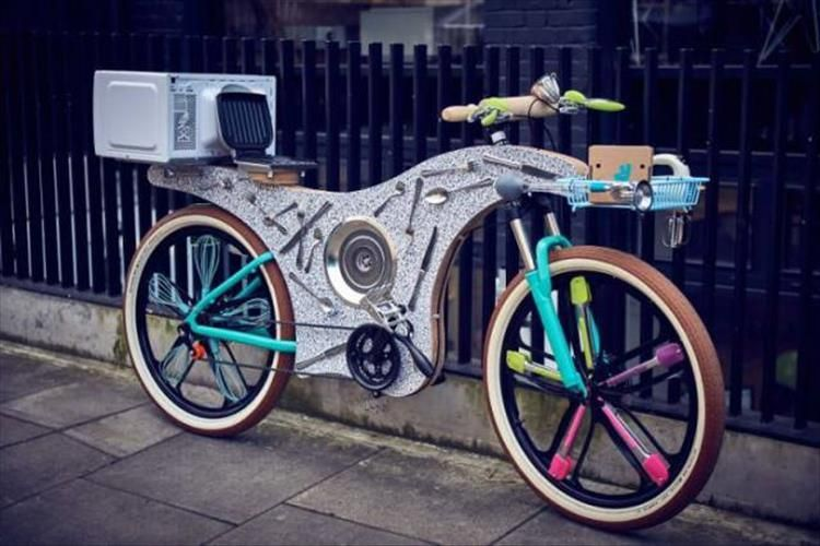 Random Pictures Of The Day 30 Pics Bicycle Cool Bicycles Bike