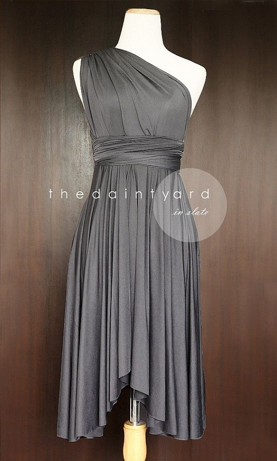 eea8ef09415  TDY INFINITY DRESS  Create endless styles with TDY Infinity dress. Its  versatility is able to take you from day to night