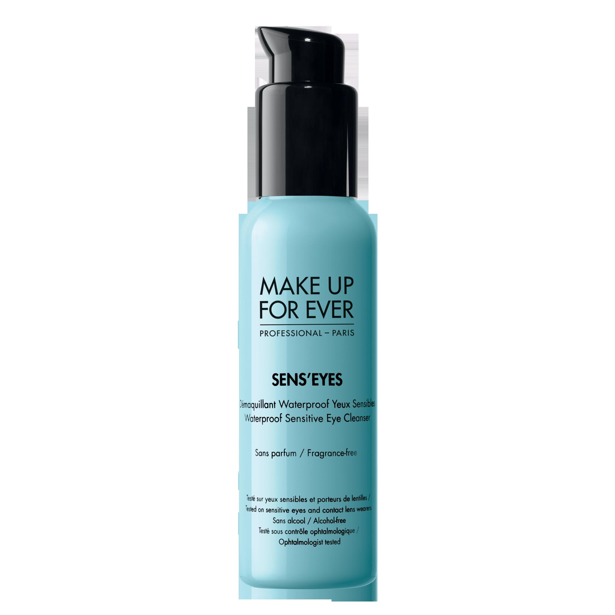 Makeup Artist Kit Essentials Sensitive eyes, Makeup