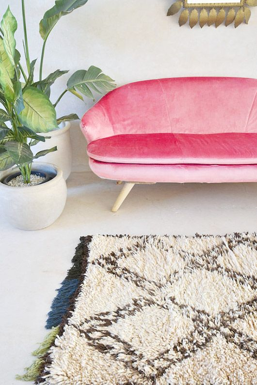 giveaway from the pink rug co | Pink rugs, Moroccan and Interiors