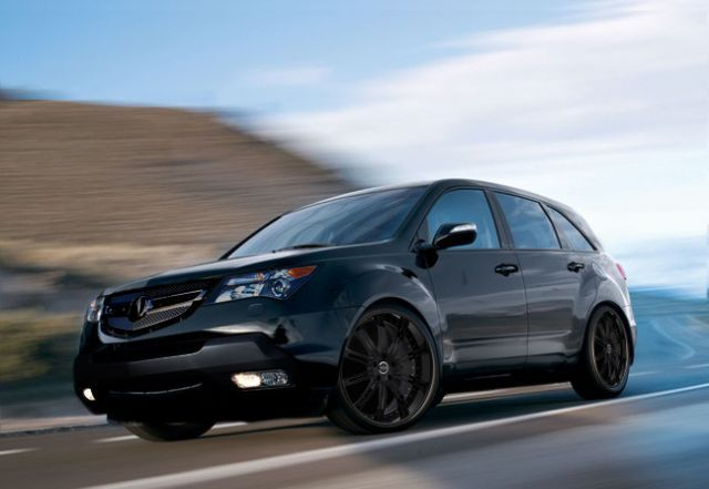 SICK! I want to do this to my Acura MDX | Vroom Vroom ...