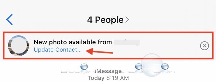 how to find someone's location on imessage