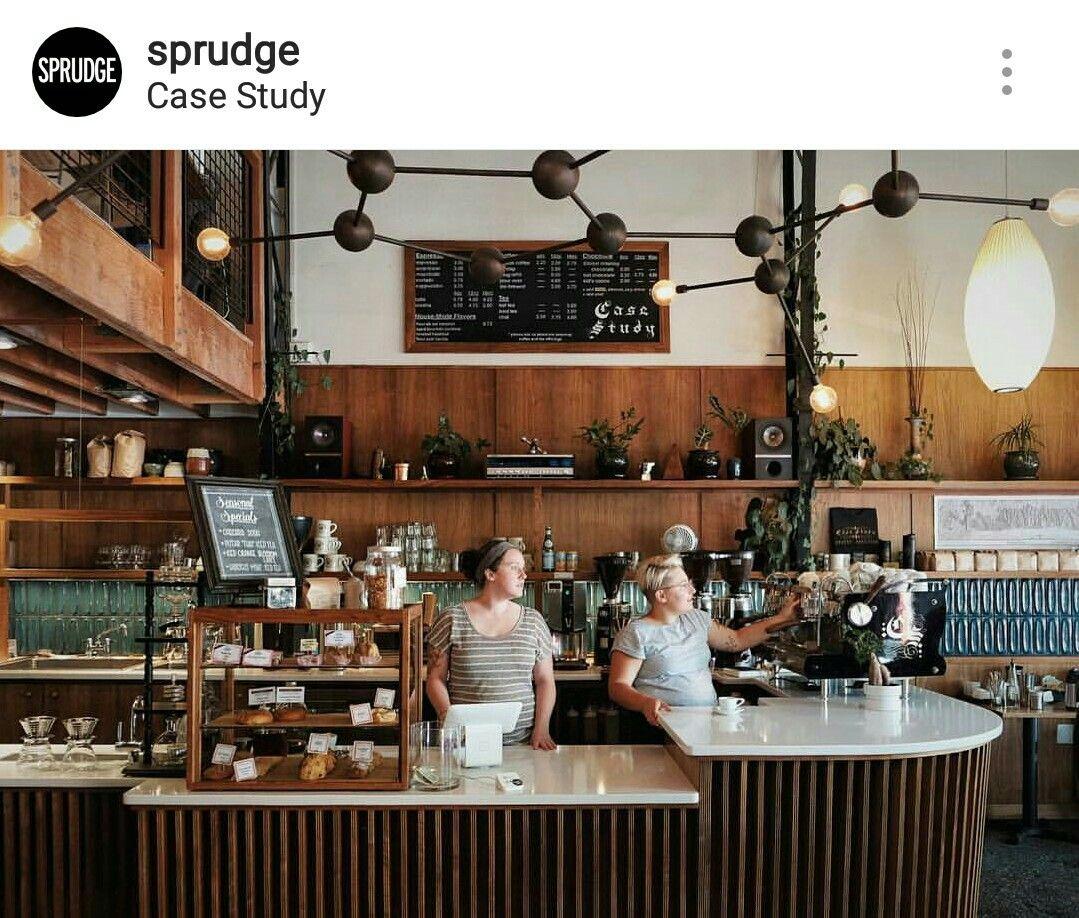 Pin By Johanna Sinkkonen On Coffee Vintage Coffee Shops Coffee Shops Interior Cafe Decor