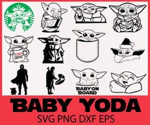 Download Baby yoda svg free, too cute i am svg, star wars svg ...