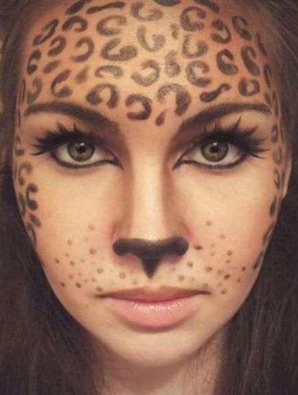 Photo of 47 ideas painting woman face products for 201