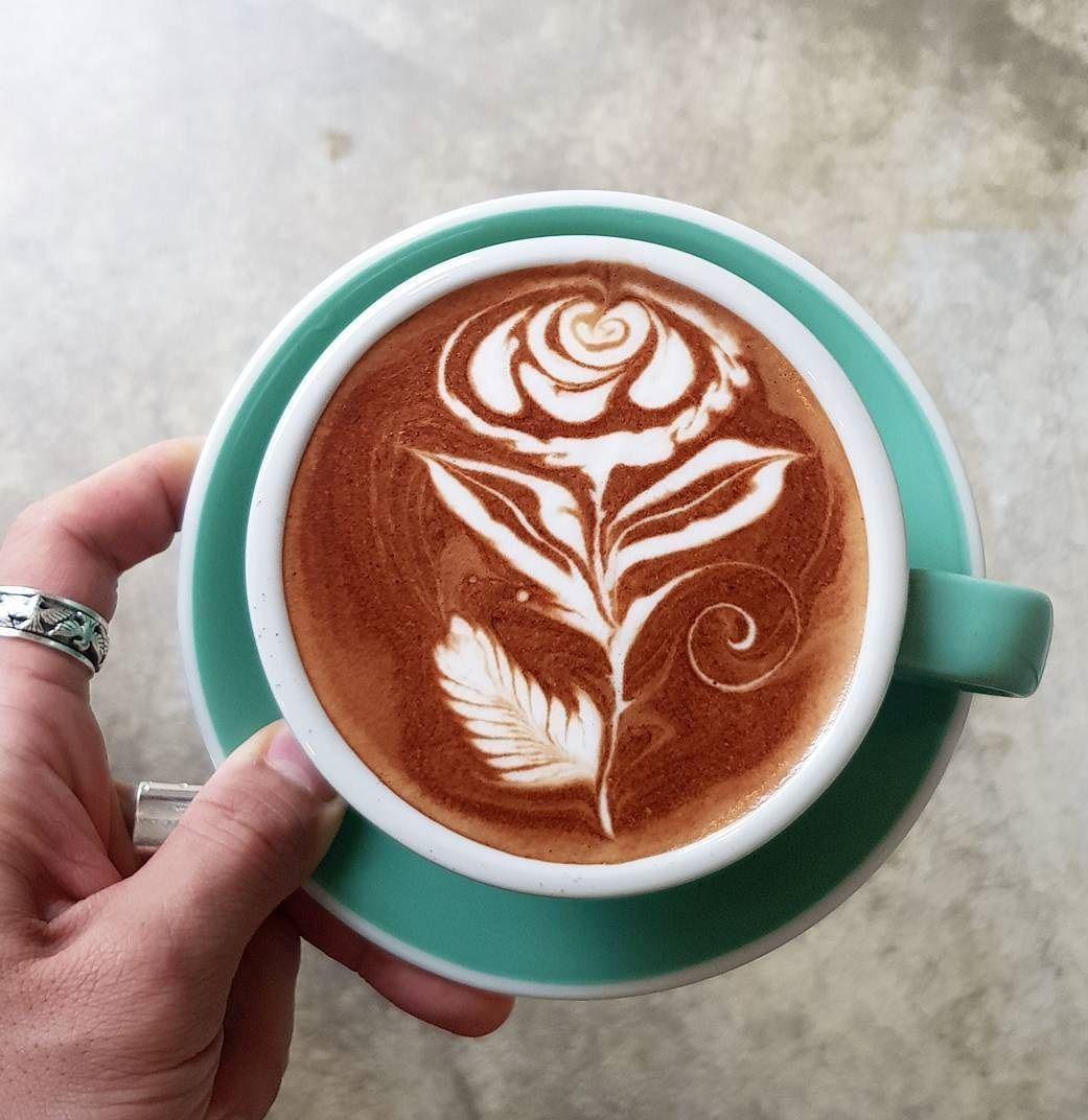 Latte Art Vector Coffeelover Coffee Art Coffee Latte Art Latte Art