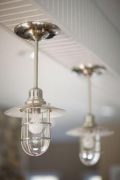 Light Fixtures On Pinterest Nautical Kitchen Nautical Lighting