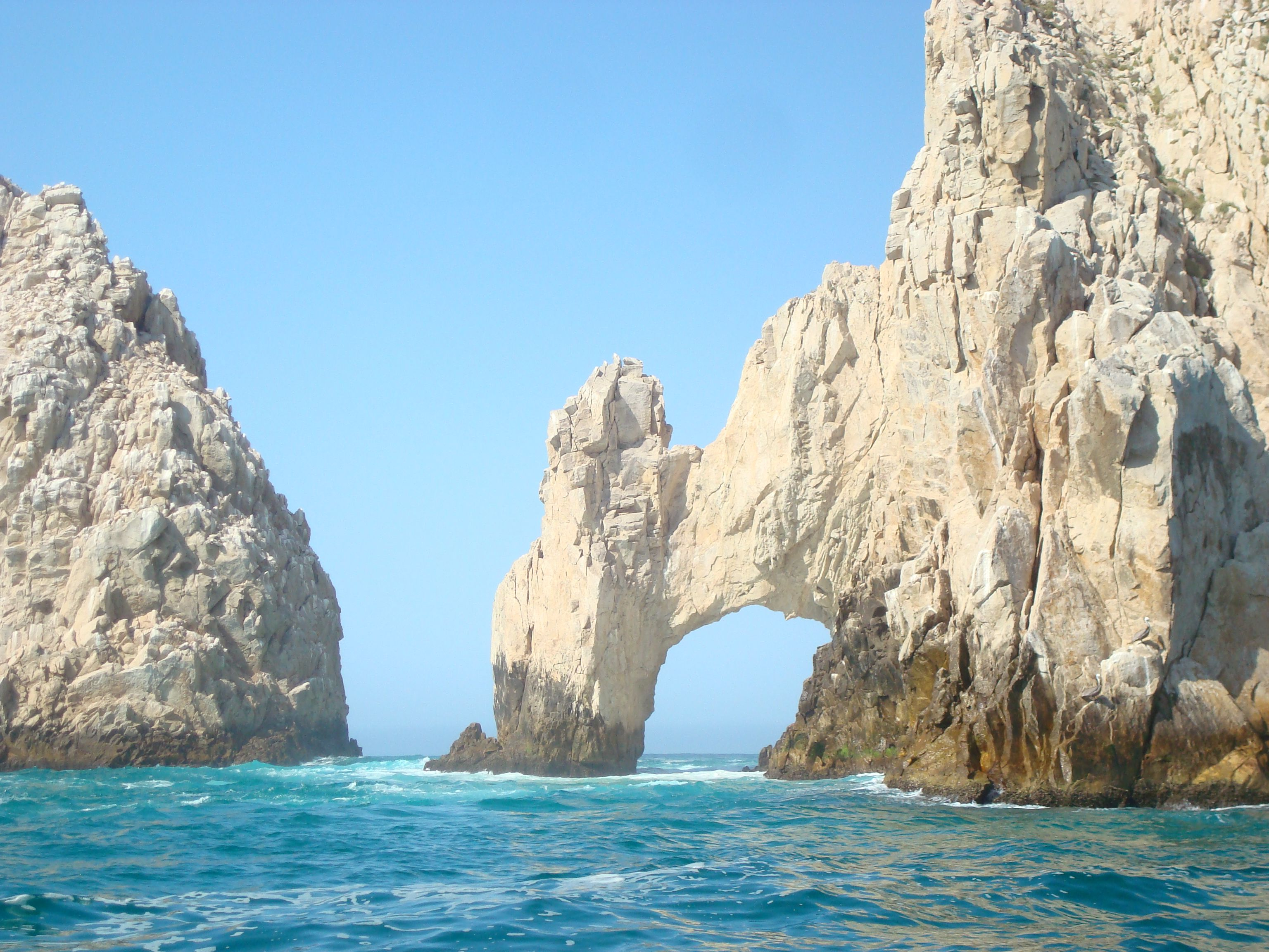 Cabo San Lucas, Mexico ~ One of my favorite places <3