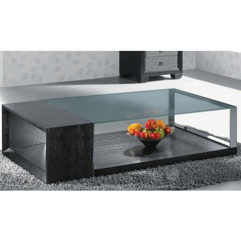 Astonishing Modern Coffee Table In Dark Chocolate Tables Espresso Pdpeps Interior Chair Design Pdpepsorg