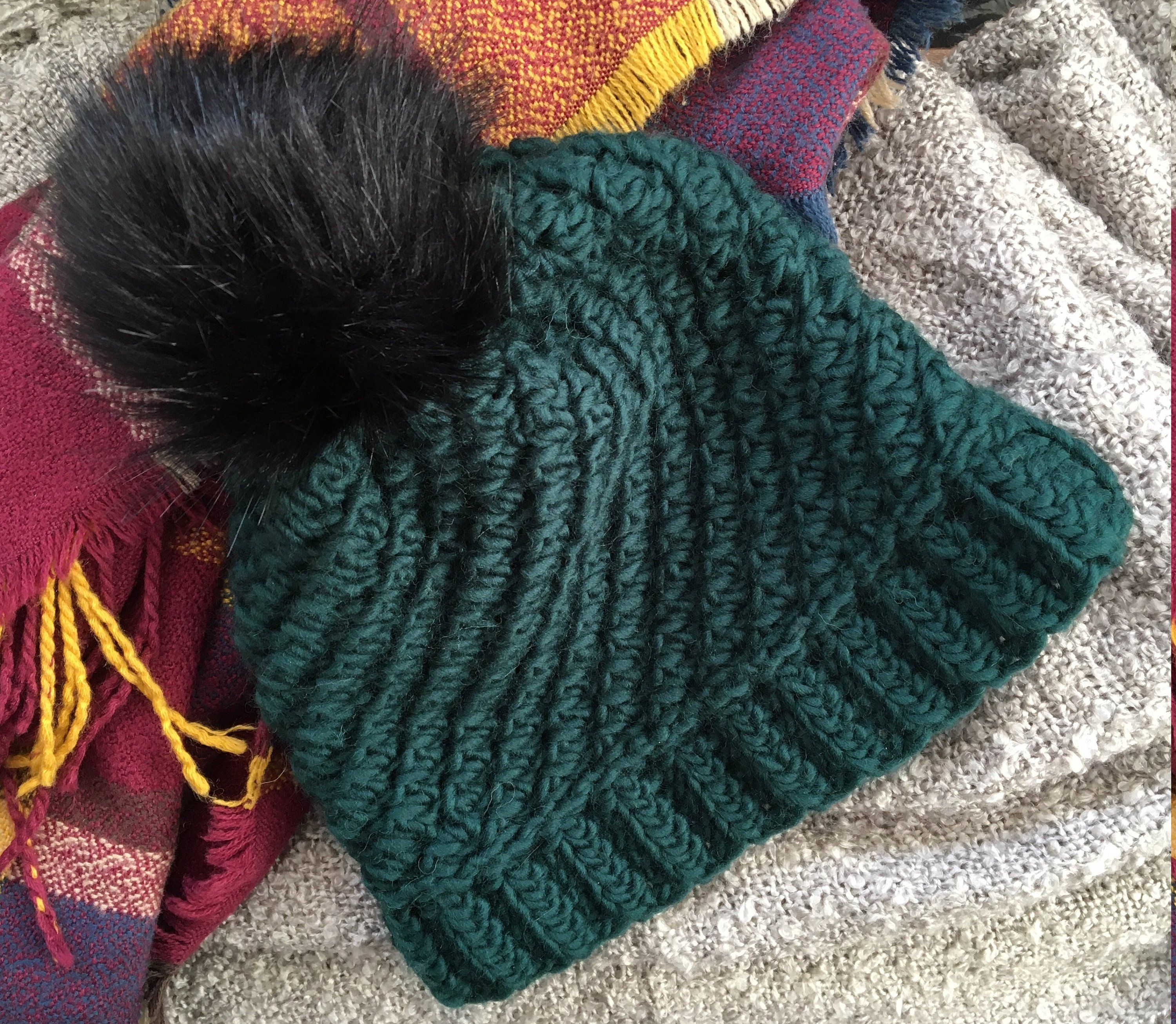 145ec36fb24 Excited to share the latest addition to my  etsy shop  Wool Beanie Hat