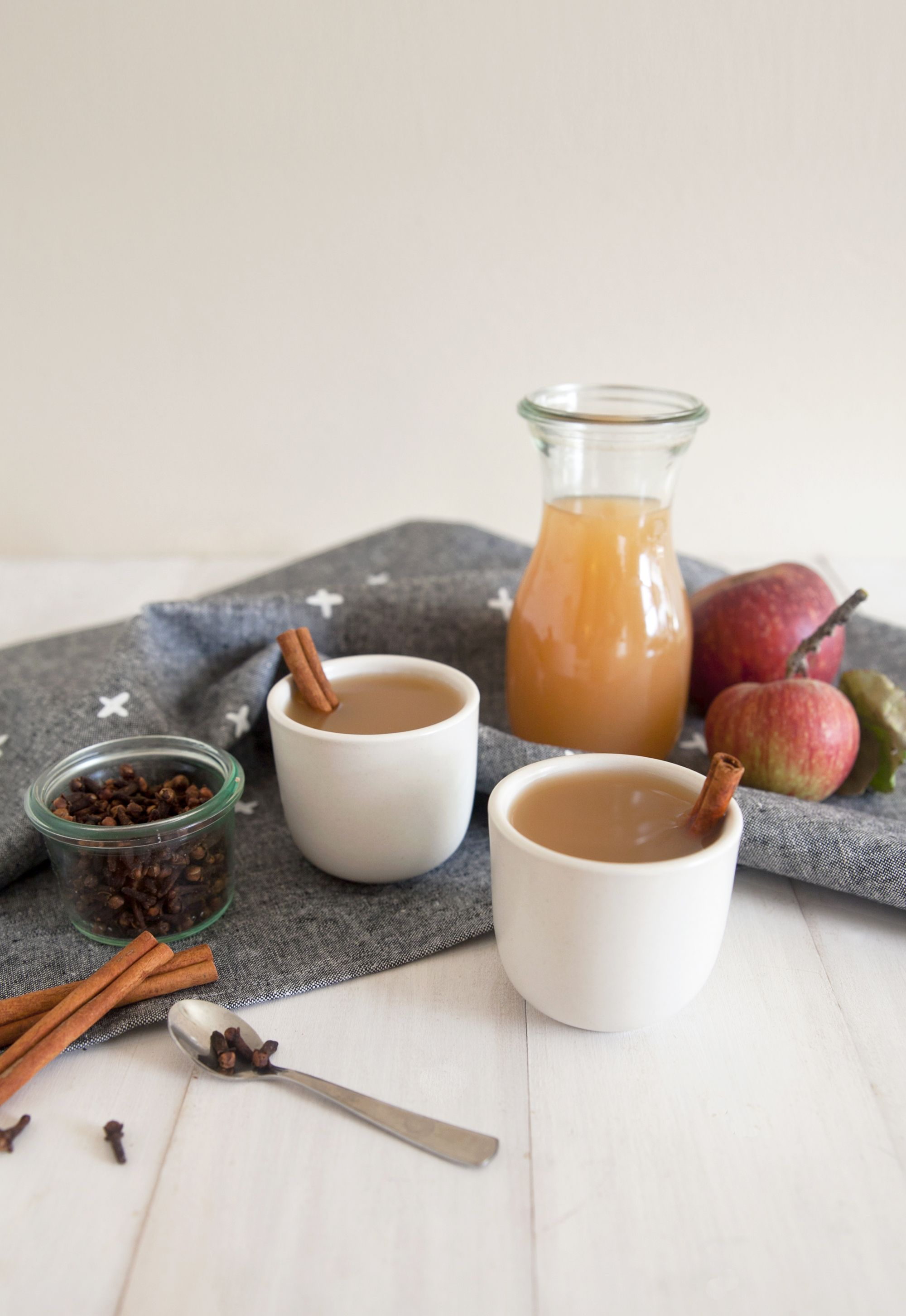 mulled apple cider apple cider mulled apple cider and apples