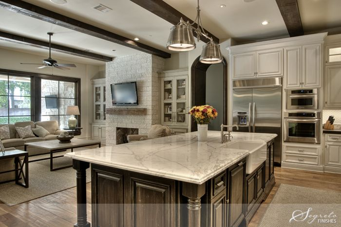 Making Your Home Your Own!! • Segreto Secrets | #Kitchens ...