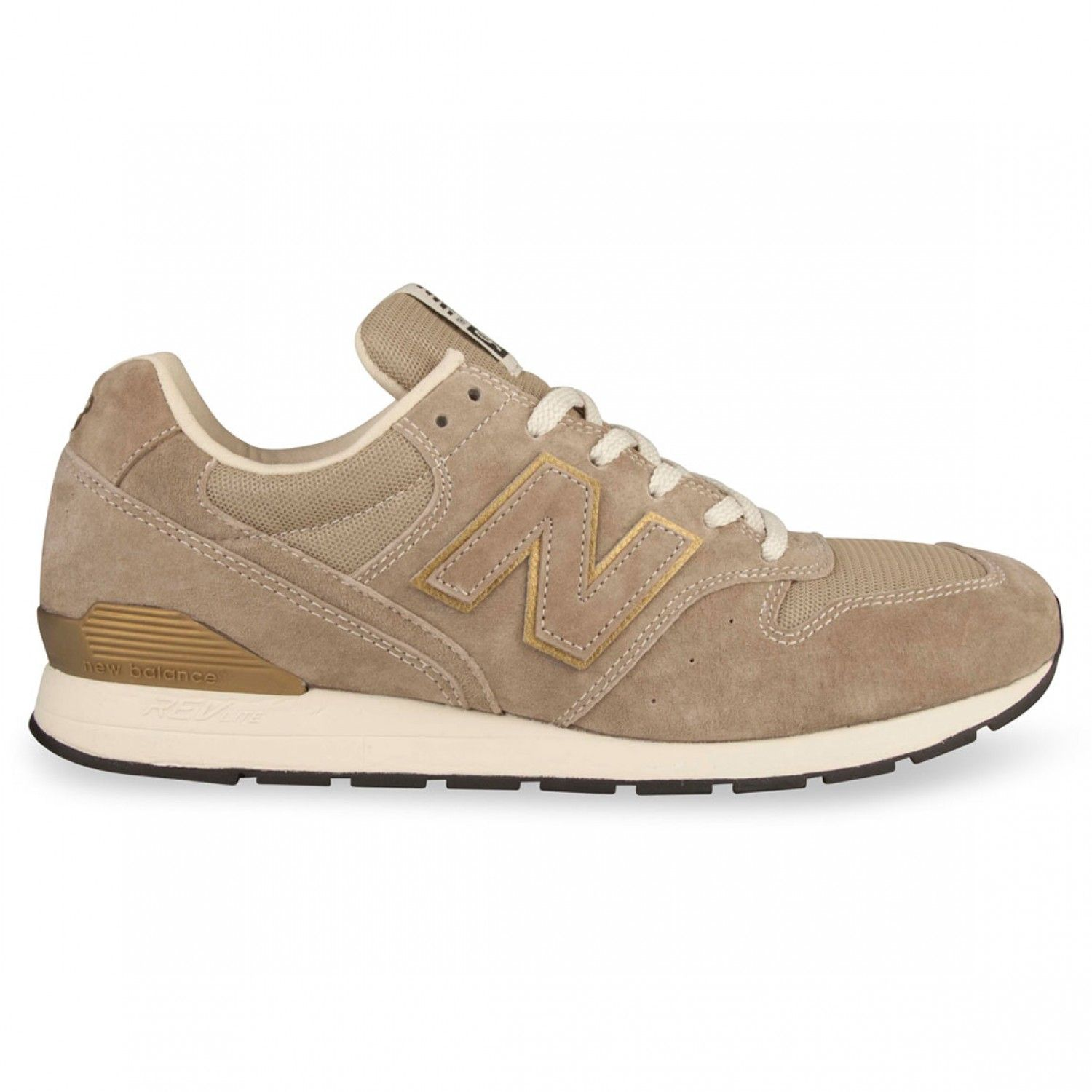 new balance revlite 996 gold