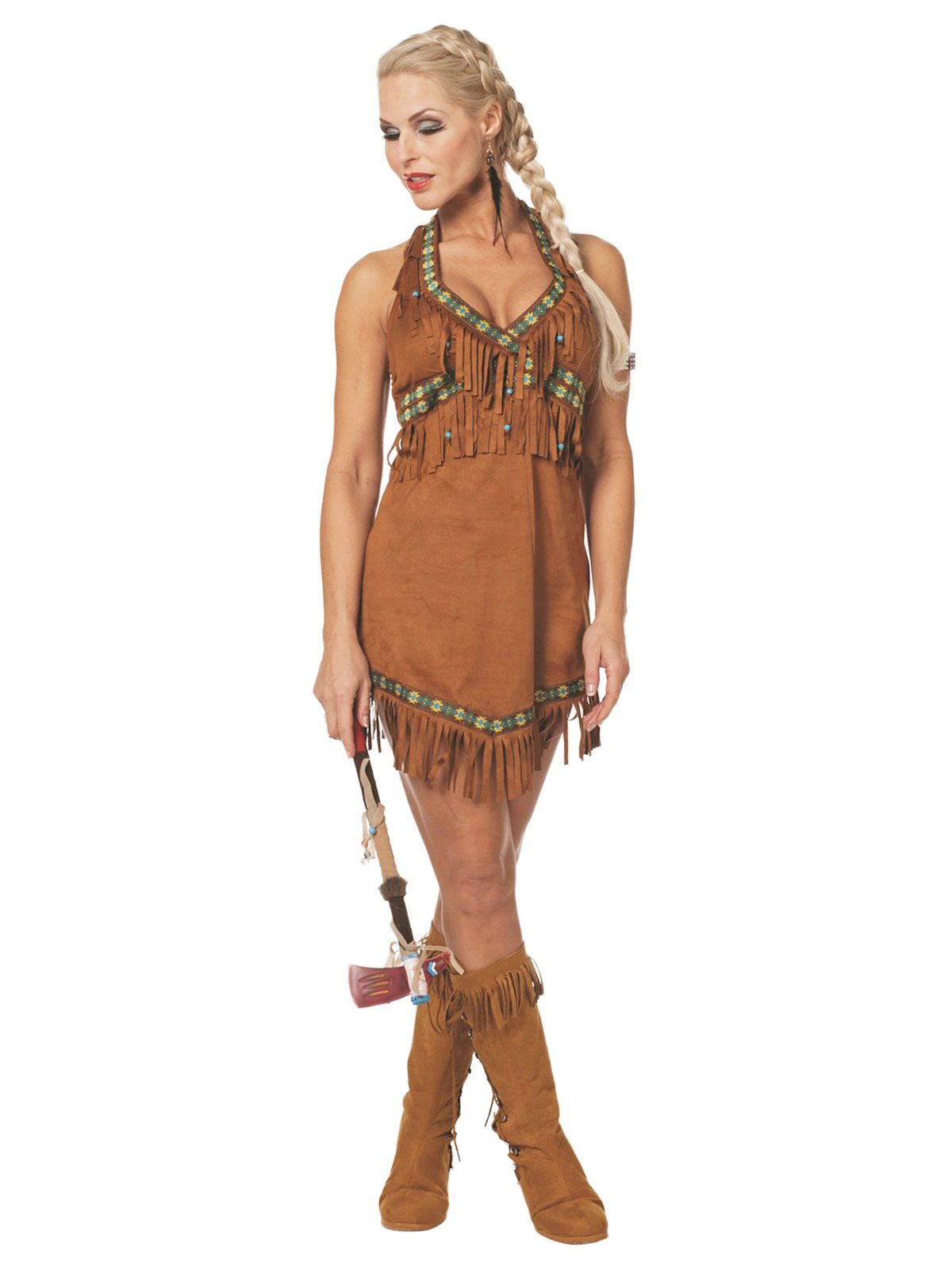Brown Indian Costume For Women In 2018 Halloween Pinterest