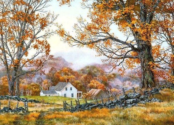 [IMG] #autumnscenery