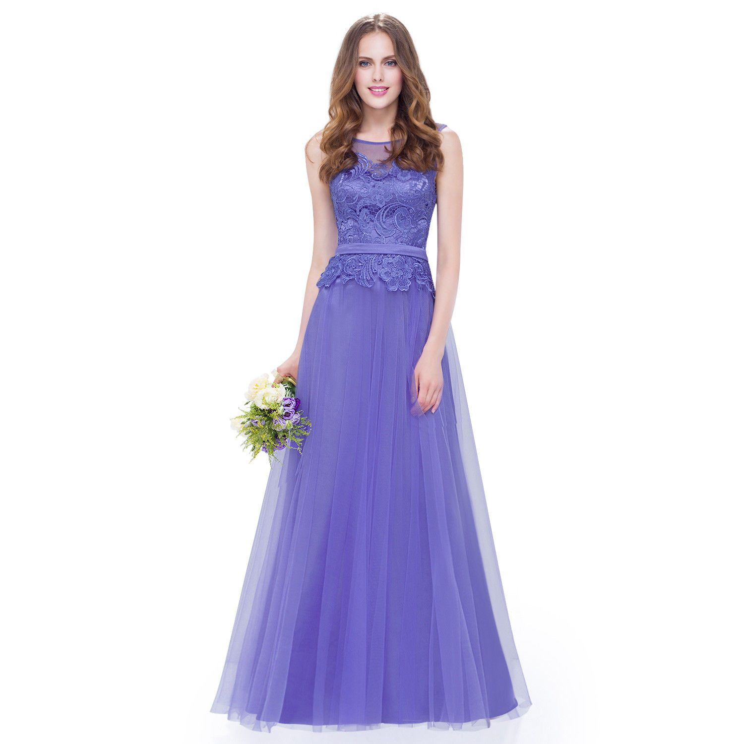 Cool amazing everpretty long evening prom gown cocktail party