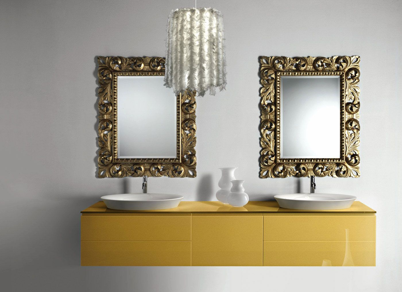 Artelinea S P A Furniture Monolite Gallery Al 226 Bathroom