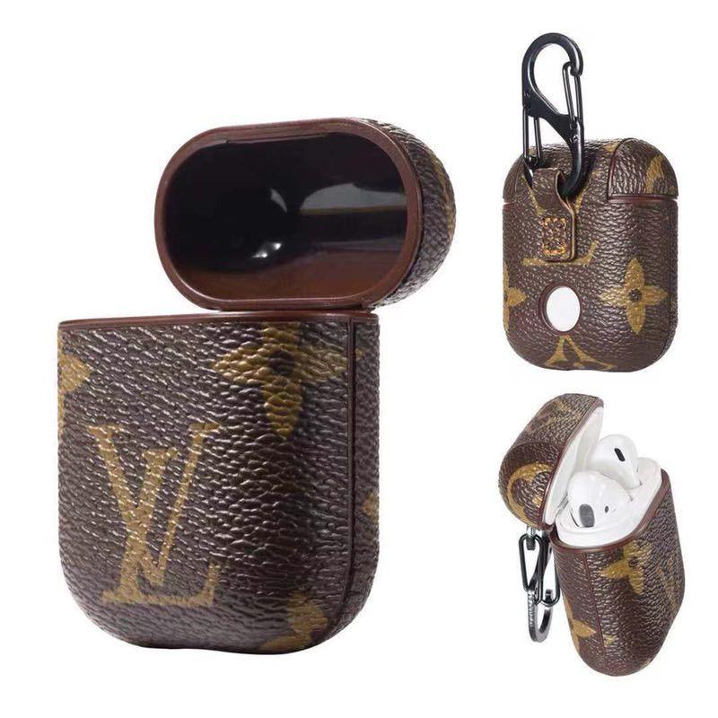 Traditional Lv Airpod Case Louis Vuitton Airpod Case Vuitton