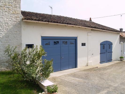 Gypass Portails Aluminium Et Portes De Garage Galerie De Ra C Alisations Porte Garage Portail Aluminium Maison