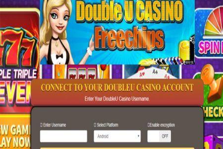 Promo Codes For Doubleu Casino