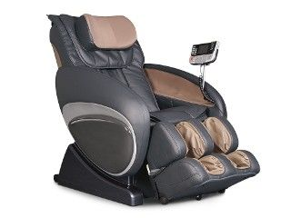 Poltrona Design Shiatsu Relaxmedic.Poltrona Massageadora Luxury Com Aquecimento Relax Medic