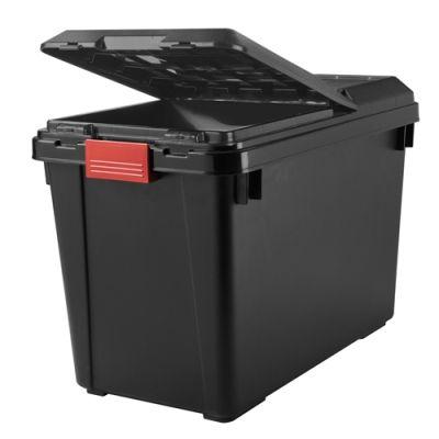 IRIS® 25.5 Gallon Store-It-All Airtight Storage Trunk - 28 L  sc 1 st  Pinterest & IRIS® 25.5 Gallon Store-It-All Airtight Storage Trunk - 28