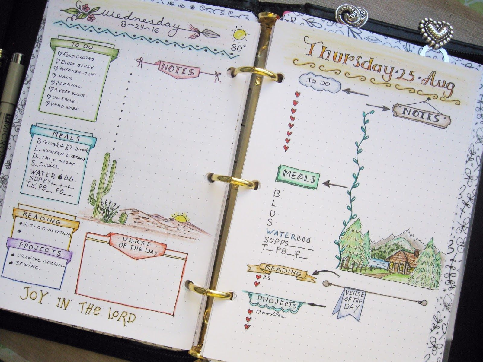 How To Bible Bullet Journal   arxiusarquitectura