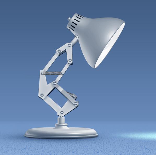 Pixar Lamp Recherche Google Furniture Decoration Antiques In