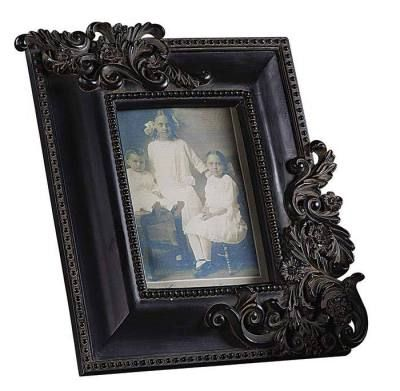 Gothic Frame From Victorian Trading Victorian Picture Frames