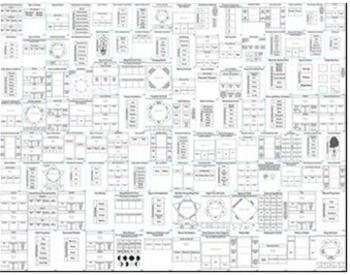 Science Interactive Notebook Templates {203 Flip Books