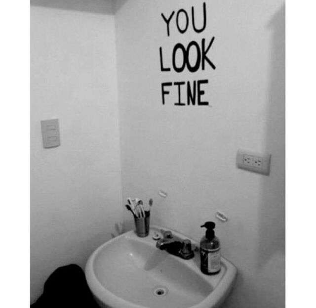 mirror mirror.