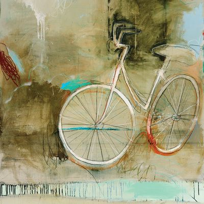 Bikes , Wall Art and Home Décor at Art.com | BICYCLES | Pinterest ...
