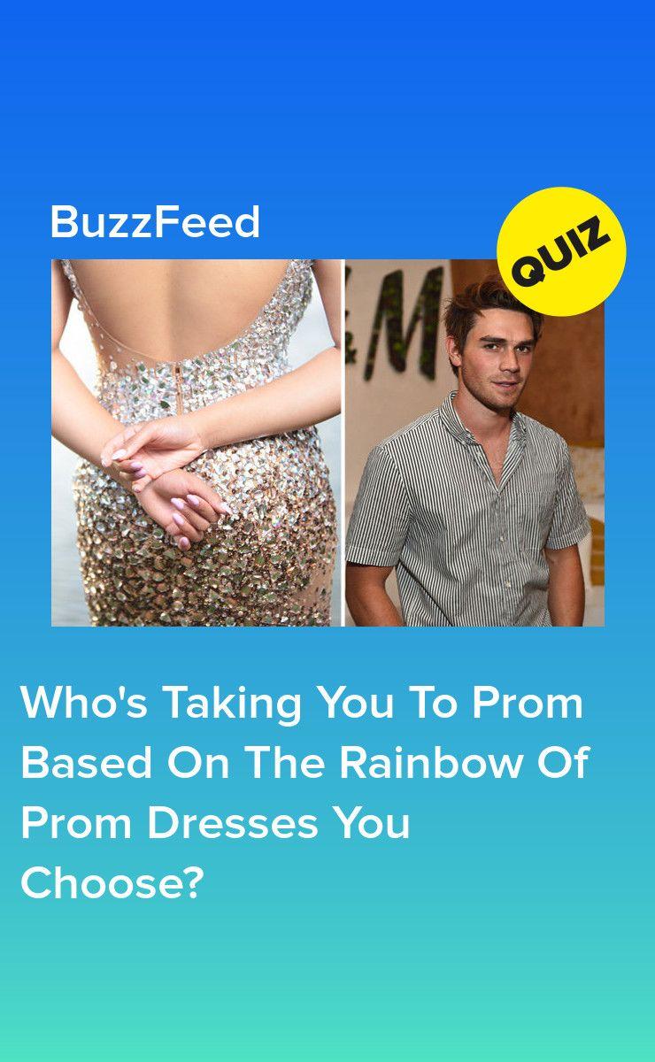 Buzzfeed Clothes Quiz