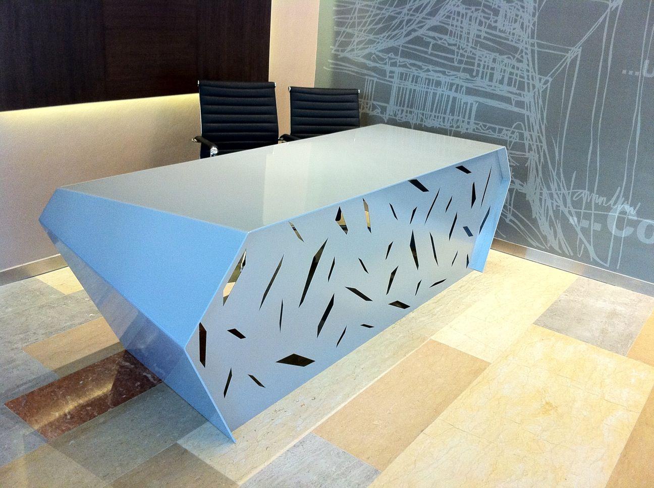 Furniture | Desks | PAC Desk by ARKTURA | [1] | Pinterest | Desks ... - Furniture | Desks | PAC Desk by ARKTURA