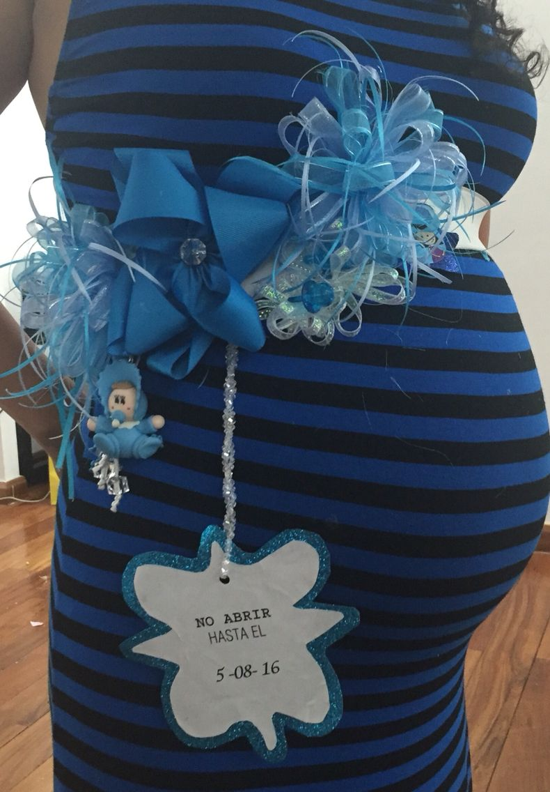 69425442d Liston futura mama Baby shower
