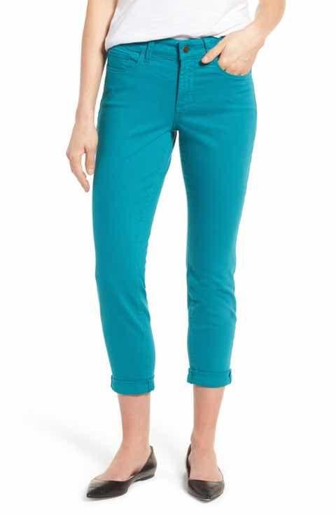 e3489620a9e8 NYDJ Alina Convertible Ankle Jeans (Regular & Petite) | Clothes ...