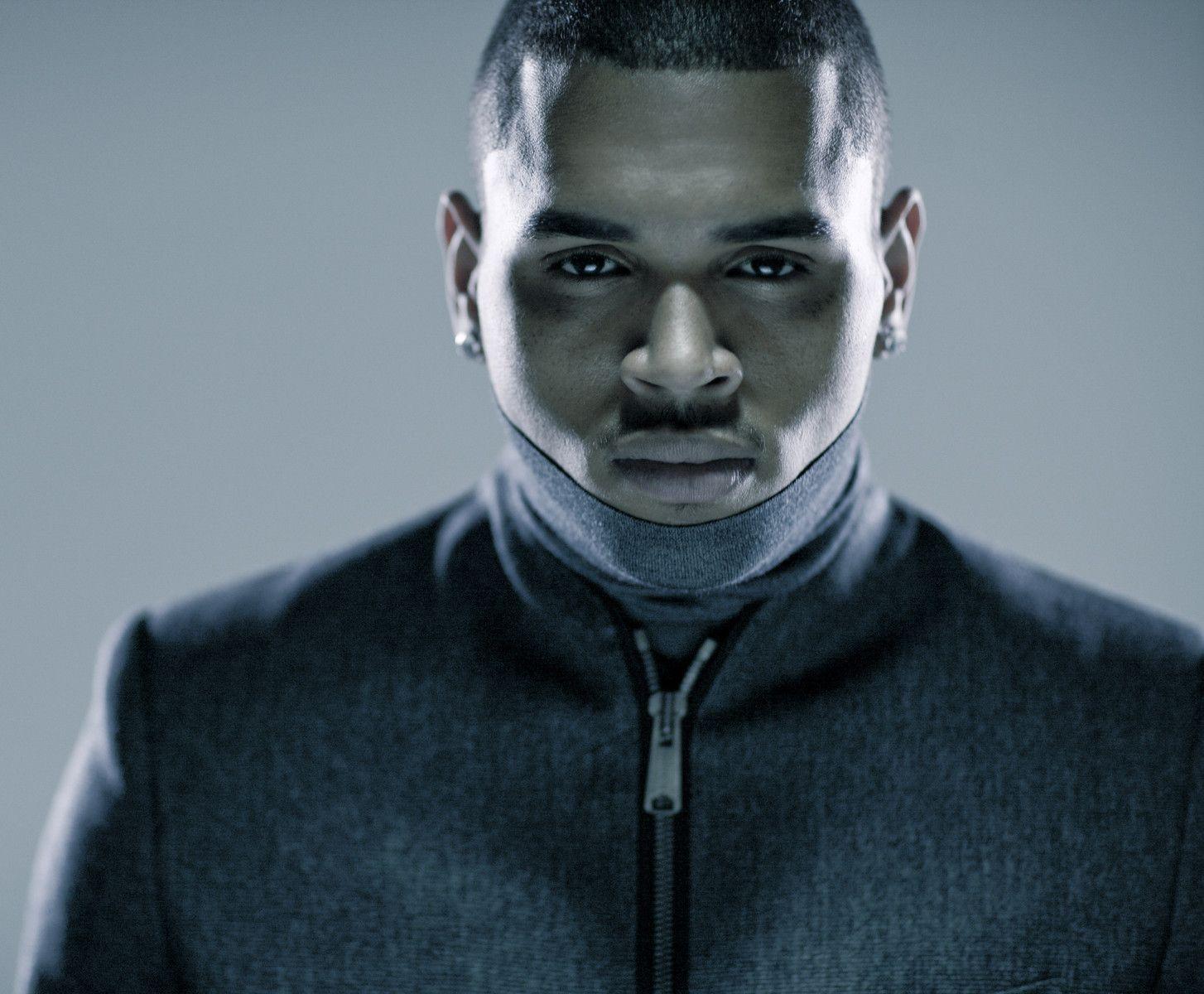 Chris Browns X Track List Kendrick Lamar R Kelly Trey